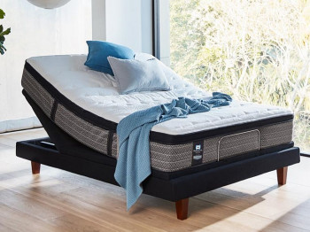Energise Adjustable Bed Base