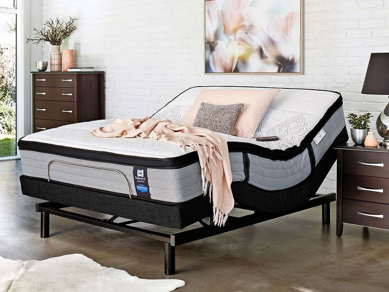 Inspire Adjustable Bed