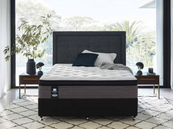 Knightsbridge Flex Plush Mattress