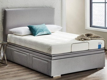 Tempur Static Bed Base