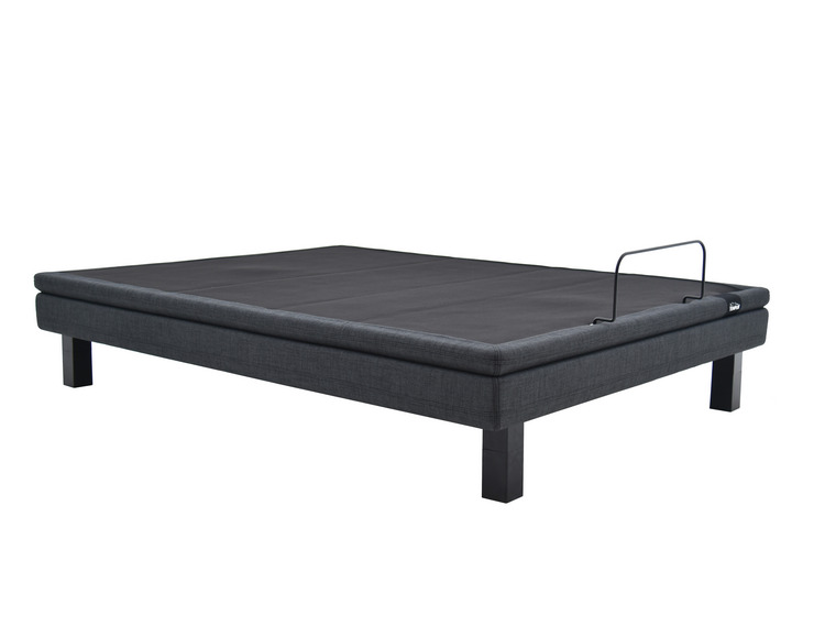 Tempur Zero-G Platinum Supreme Adjustable Bed base