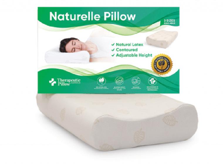 Naturelle Latex Pillow