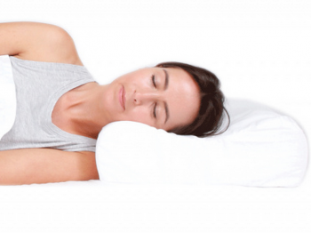 Tranquillow Contour Pillow
