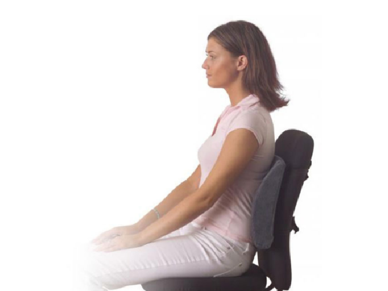 Backform Back Lumbar Support