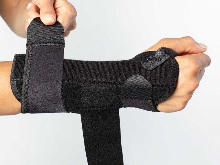 BioDP Wrist Brace