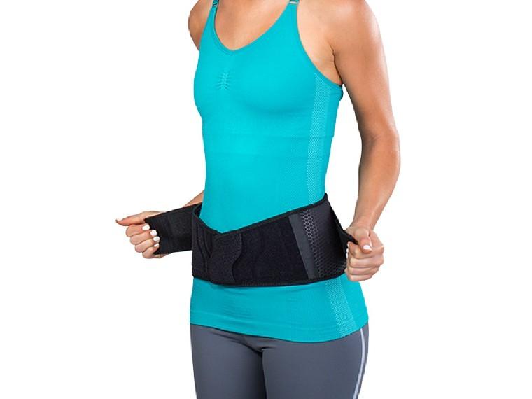 Bionic Back Support