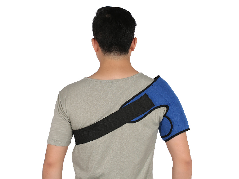 DuraSoft Shoulder Wrap