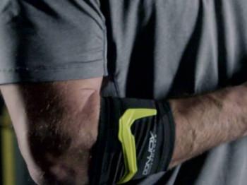 Trizone Tennis-Golf Elbow Support