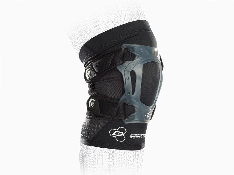 Webtech Short Knee Brace