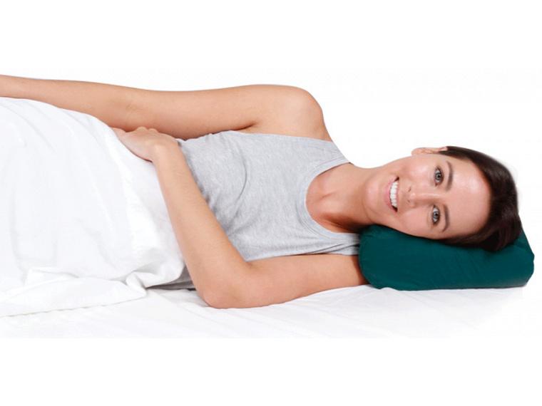 Naturelle Latex Travel Pillow