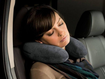 Tempur Transit Neck Pillow