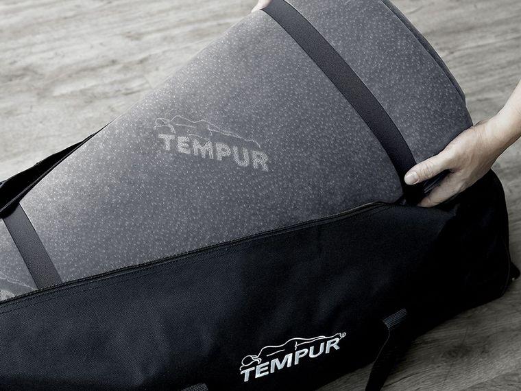 Tempur Travel Kit