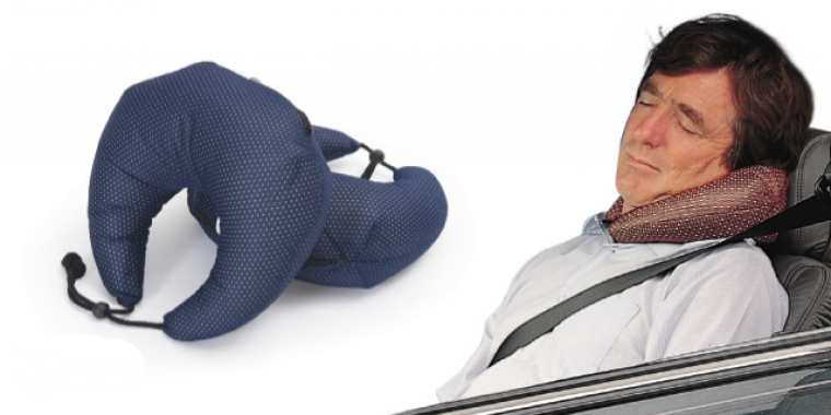 Travellers Neck Pillow